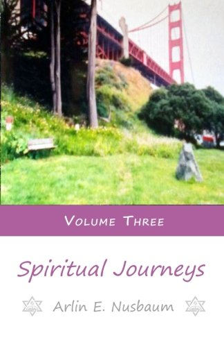 Spiritual Journeys – Volume 3